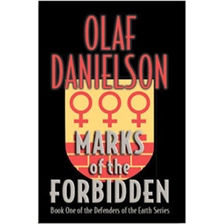 Marks of the Forbidden