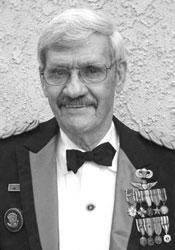 LTC Gene Boyer