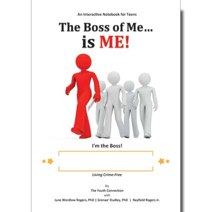 The Boss of Me is.... ME!