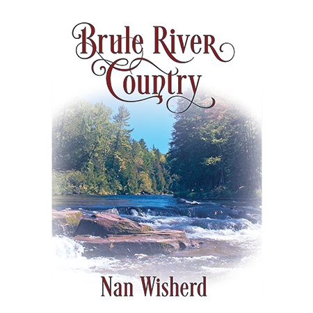 Brule River Country bookcover