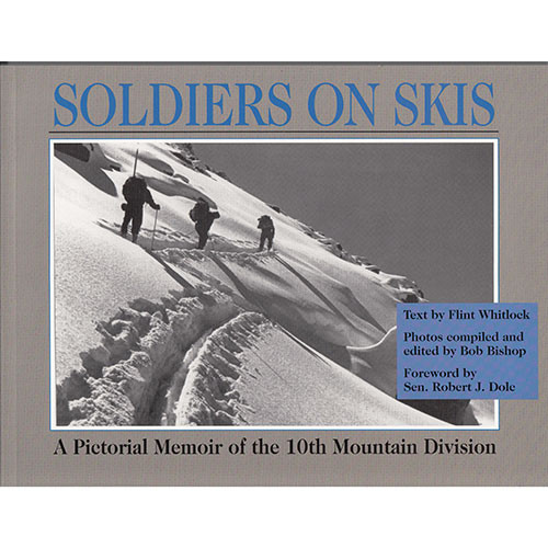 Soldiers on Skis