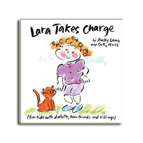 Lara Takes Charge