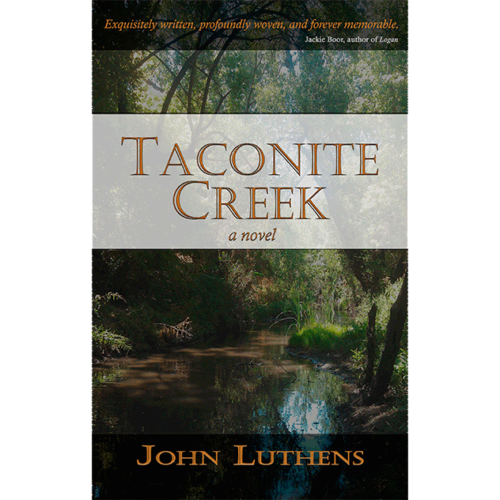Taconite Creek