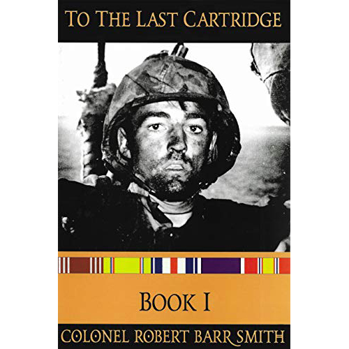 To The Last Cartridge Book 1